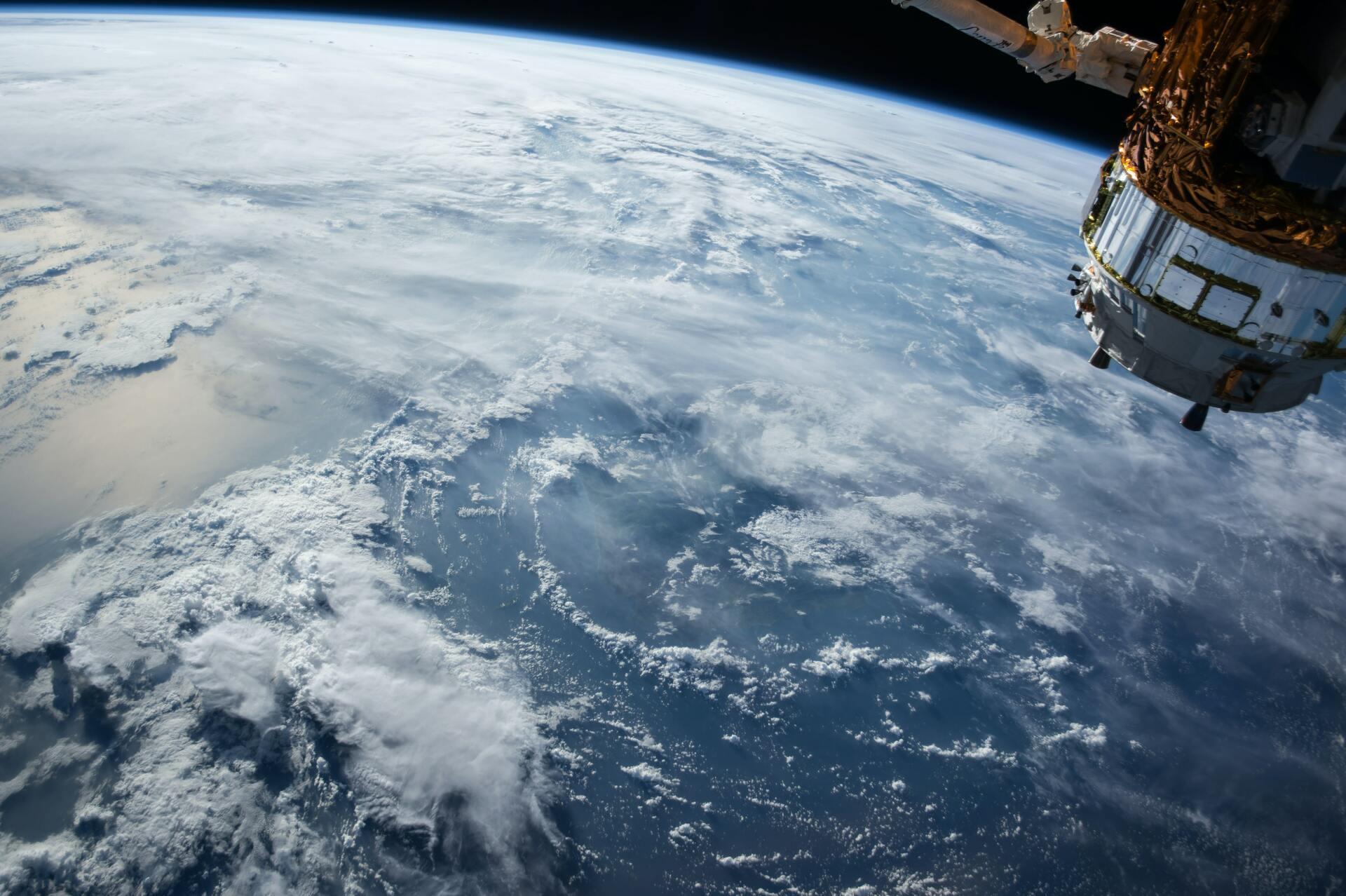 Foto notícia - Os cinquenta anos do Dia da Terra